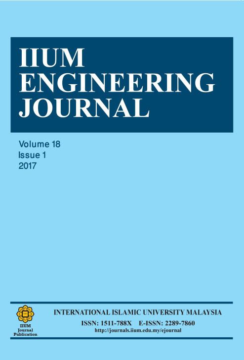 View Vol. 18 No. 1 (2017)
