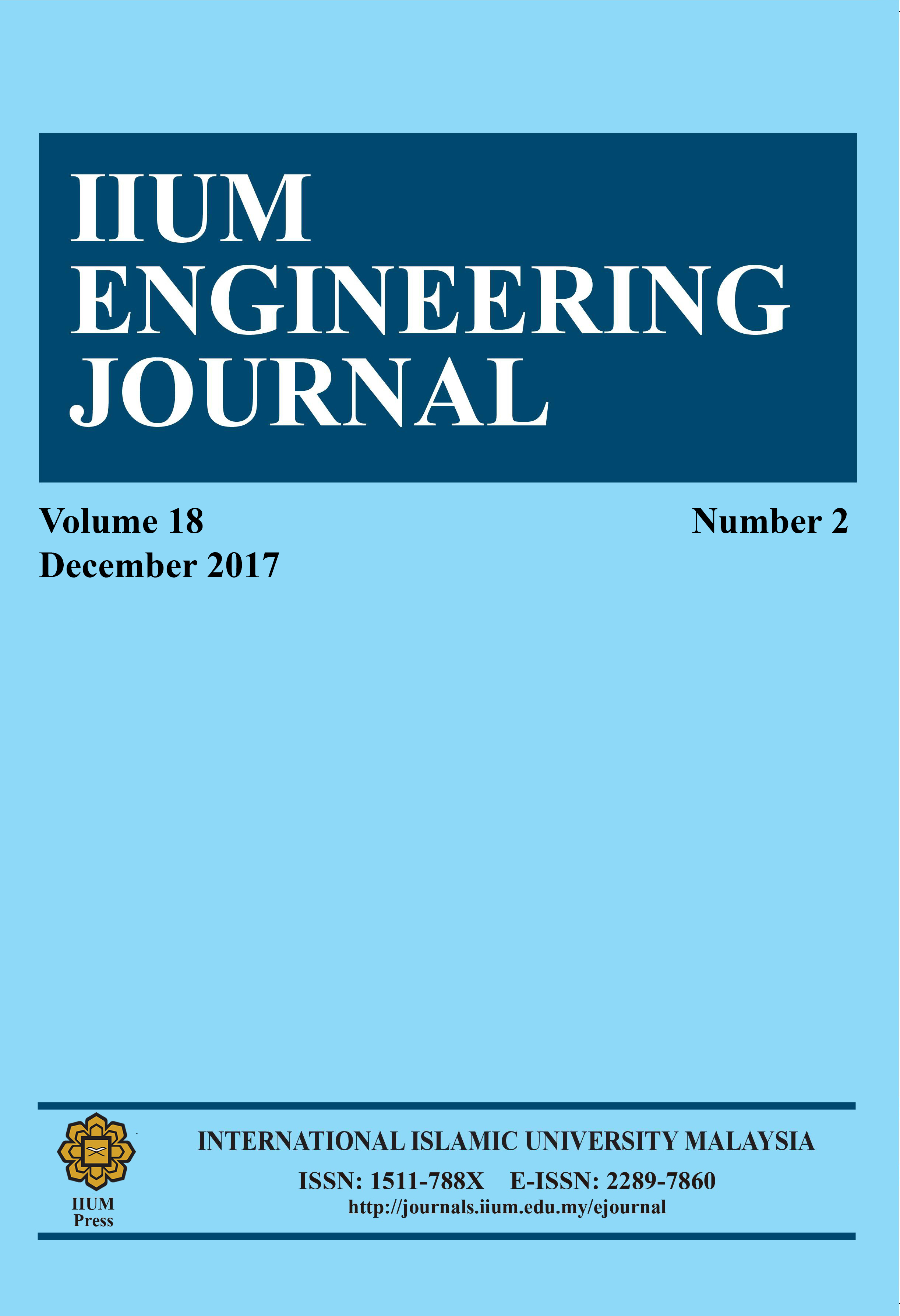 Volume 18 No 2 December 2017