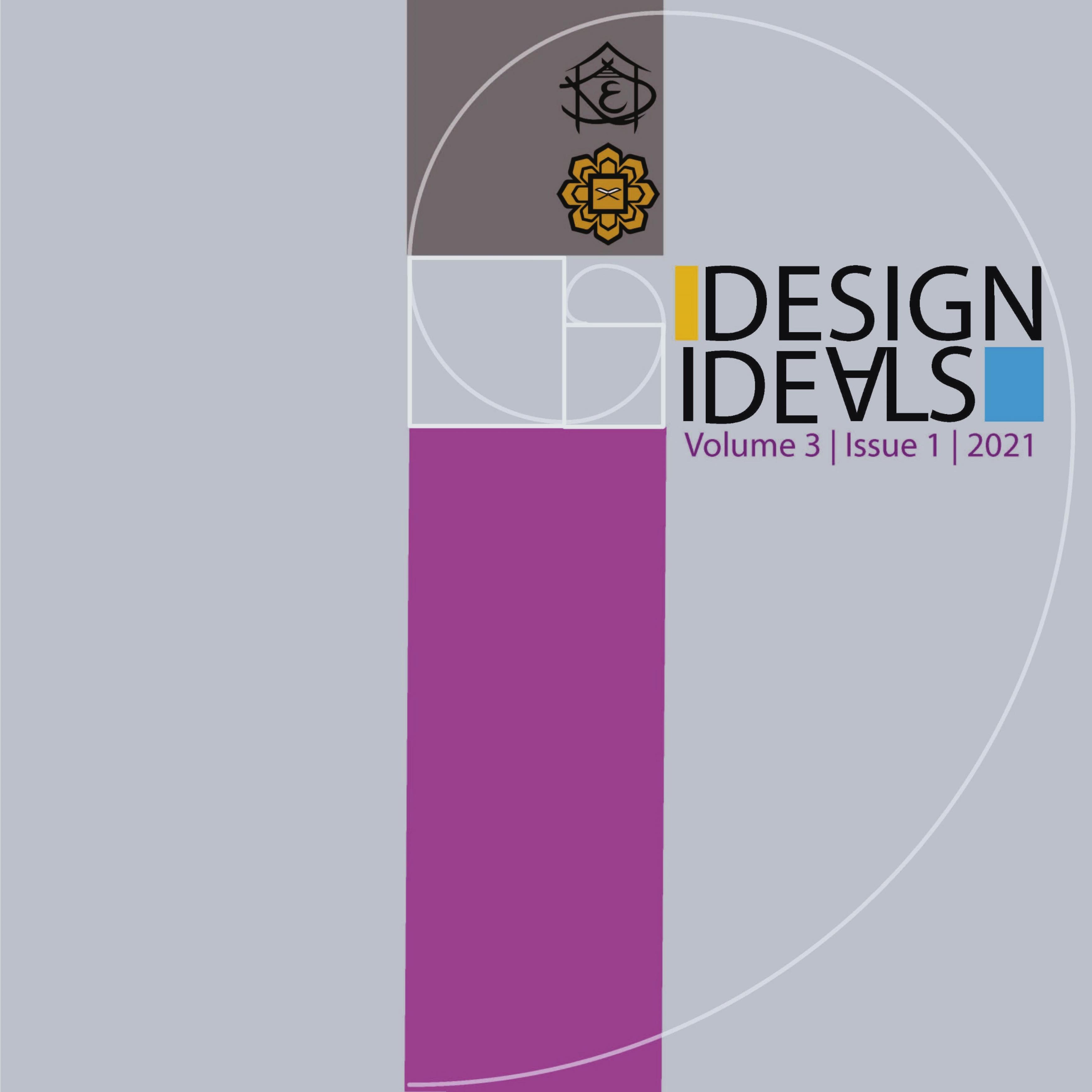 View Vol. 3 No. 1 (2021): Design Ideals Journal
