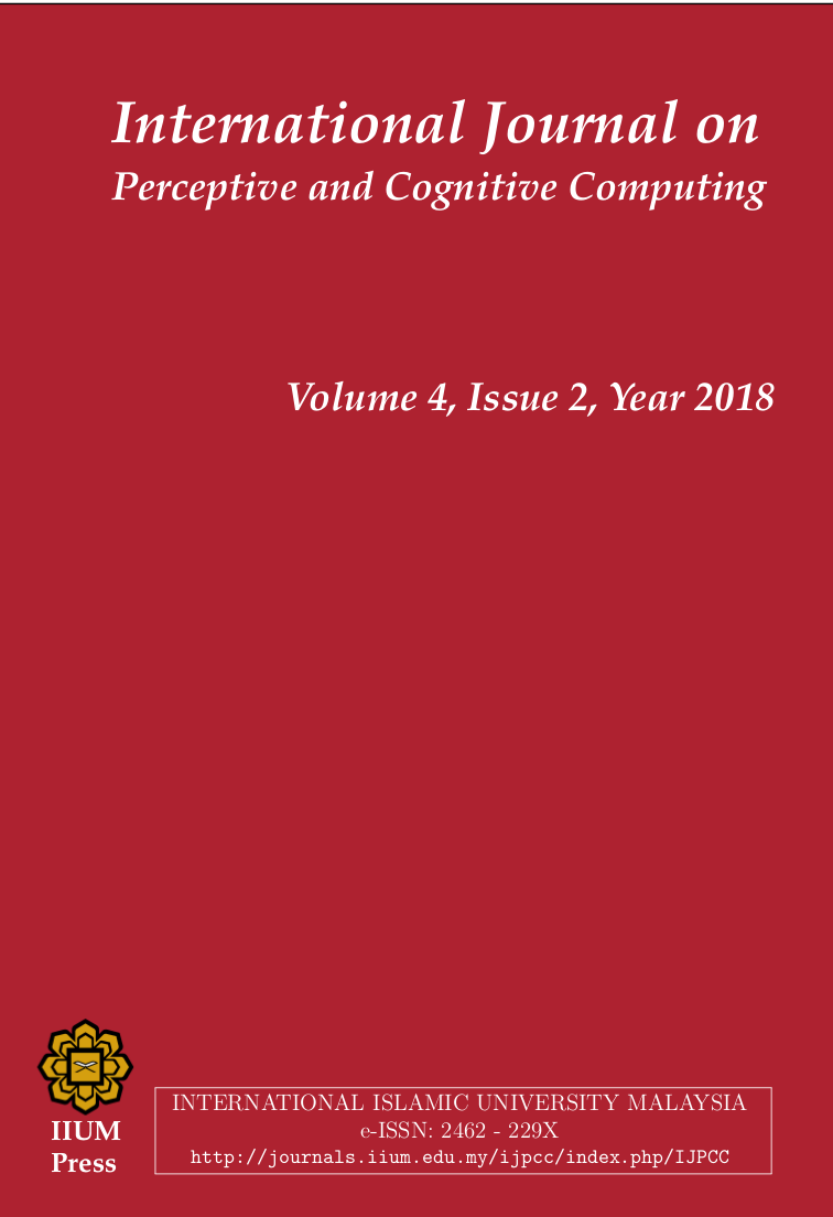 View Vol. 4 No. 2 (2018): December 2018