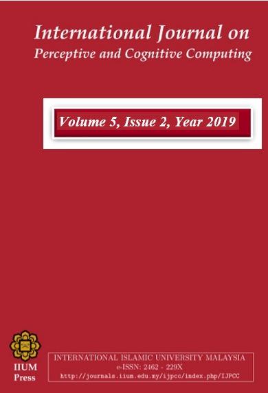View Vol. 5 No. 2 (2019): December 2019