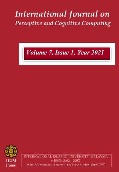 View Vol. 7 No. 1 (2021): July 2021