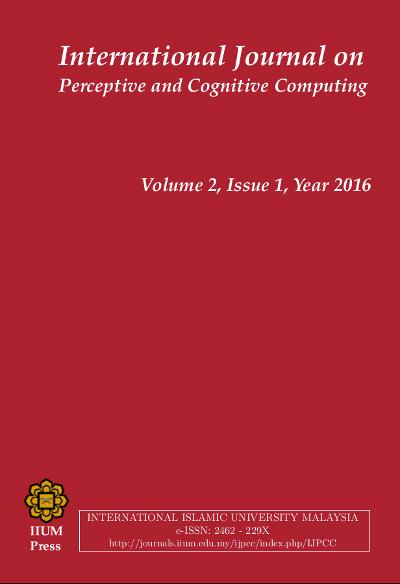 View Vol. 2 No. 1 (2016): June 2016