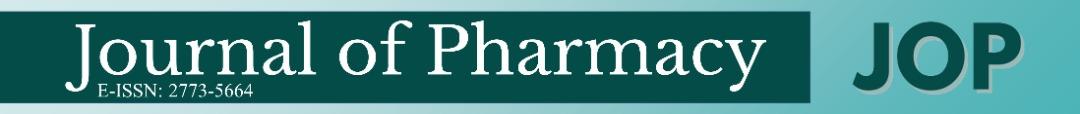 Journal of Pharmacy