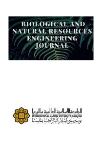 Biological and Natural Resources Engineering Journal