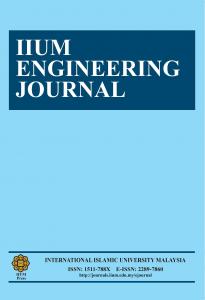 IIUM Engineering Journal